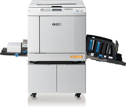 Riso SF 5030 A4 Baskı Makinası