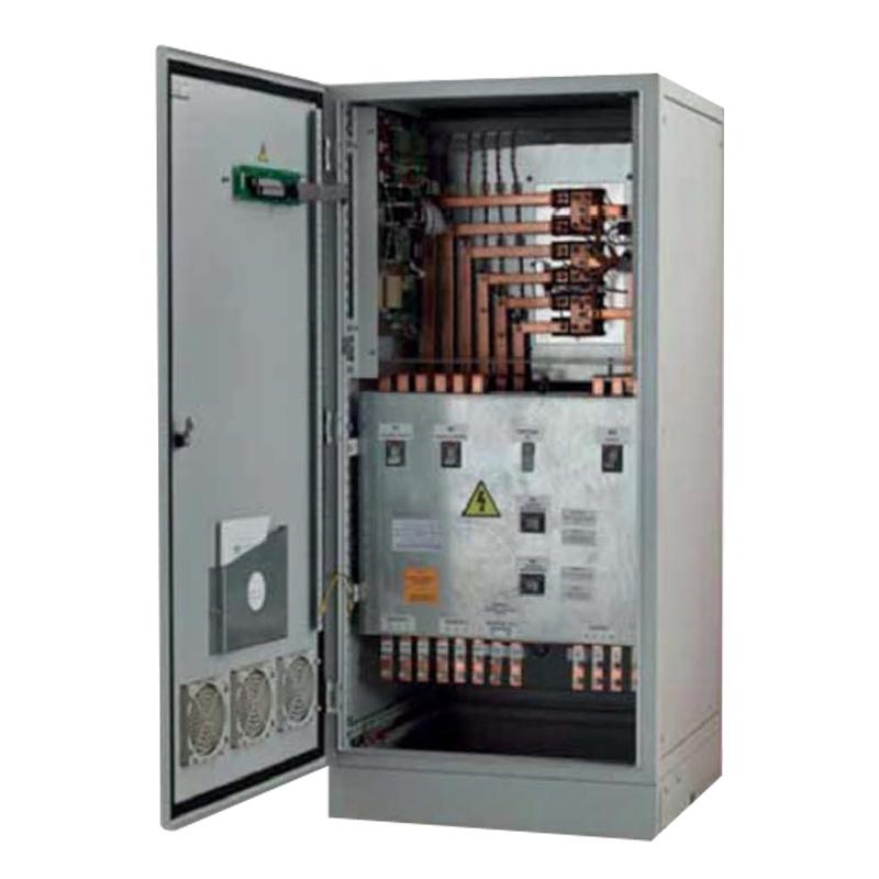 MAKELSAN MSTS STATİK TRANSFER ANAHTARI SERİS 15-600 kVA