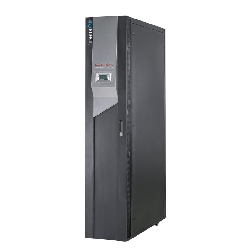 Makelsan IntenseAir Serisi 25-65 kW Soğutma Sistemi