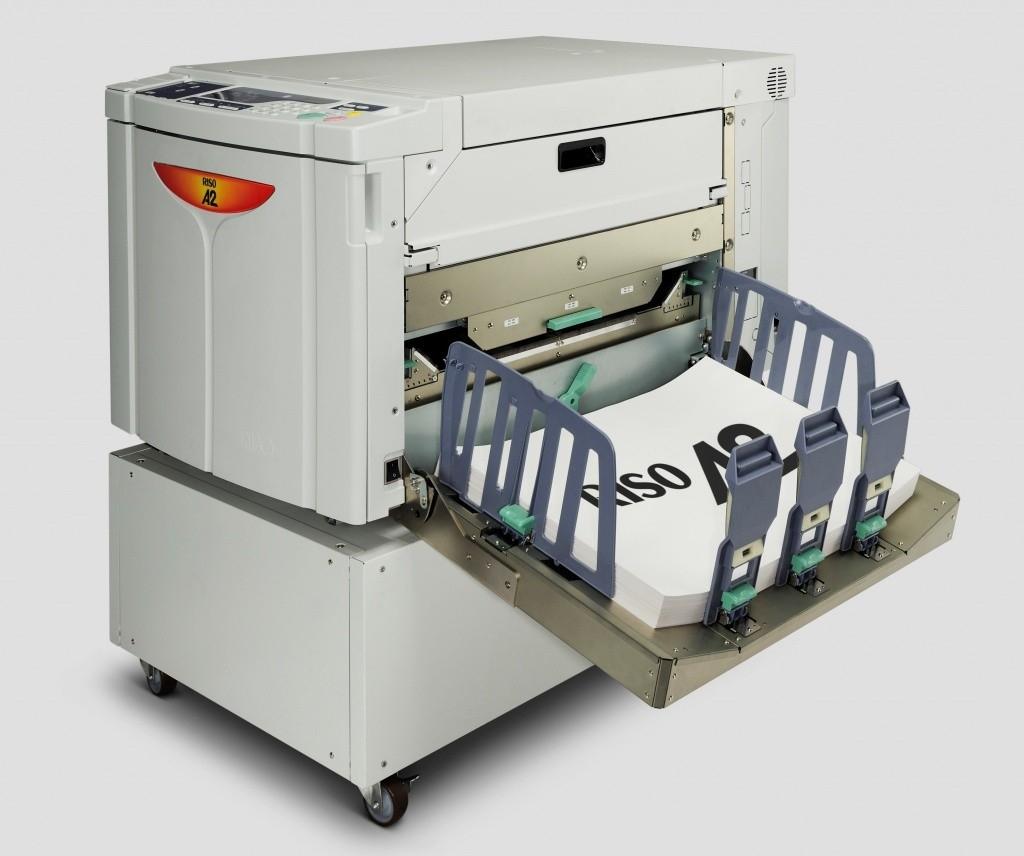 Riso A2 Baskı Makinası