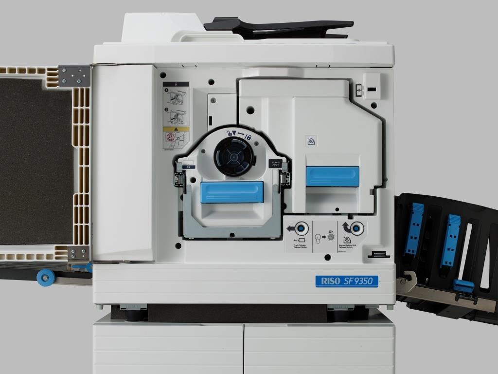 Riso SF 9350 A3 Baskı Makinası