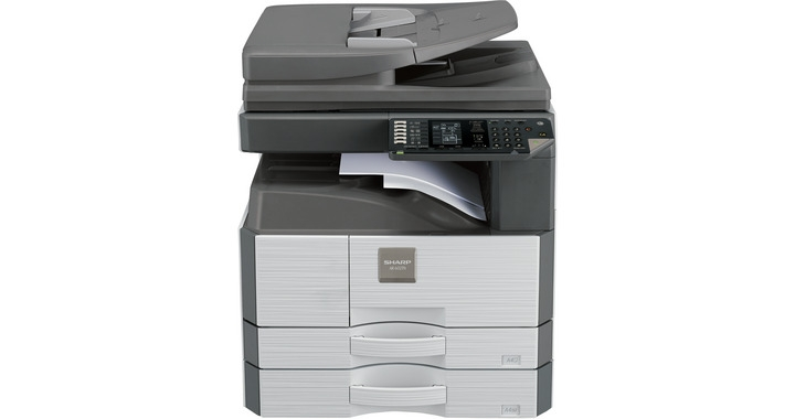 Sharp AR6023N 23 Kopya A3 Siyah Beyaz Fotokopi Makinası