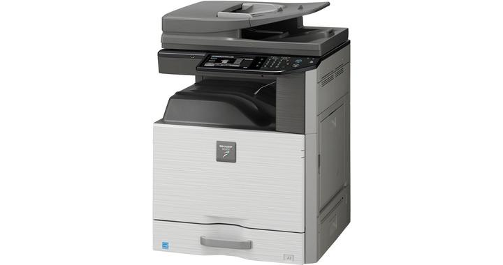 Sharp DX2500N 25 Sayfa A3 Renkli Fotokopi Makinesi