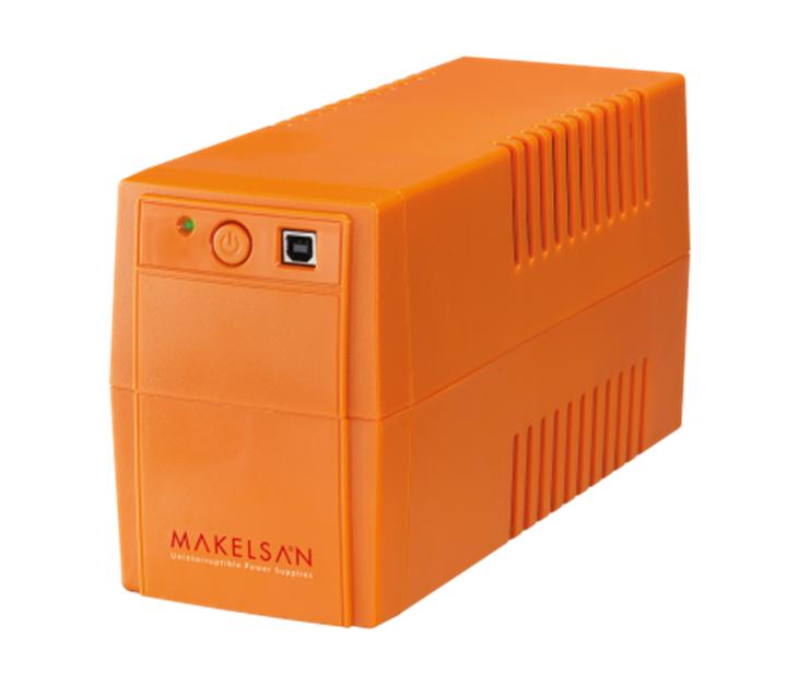 Makelsan Lion Plus Line Interaktif UPS 650 - 850 VA