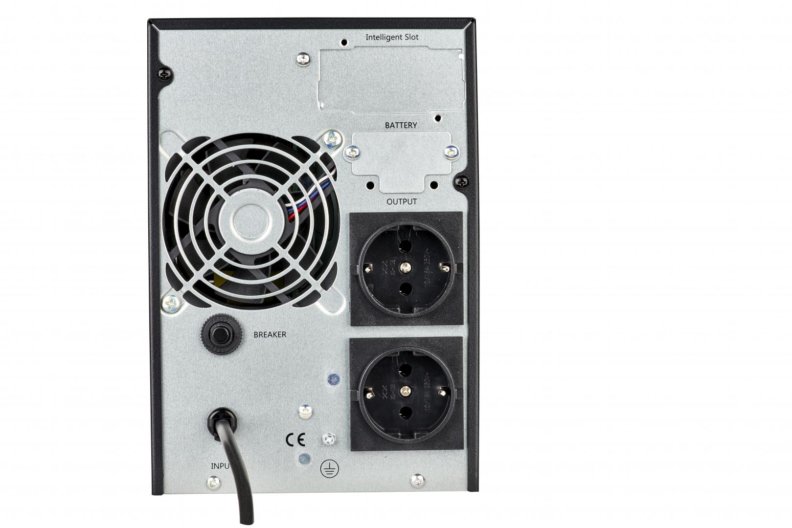 Tunçmatik Newtech Pro II Led 1 kVA Kesintisiz Güç Kaynağı (UPS)