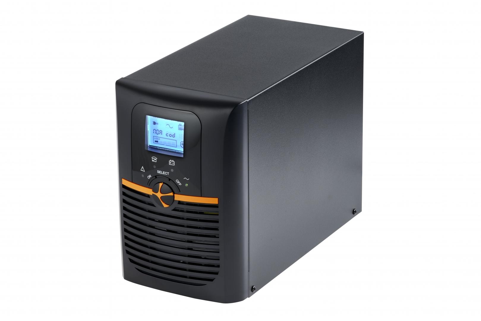 Tunçmatik Newtech Pro II X9 2 kVA Kesintisiz Güç Kaynağı (UPS)