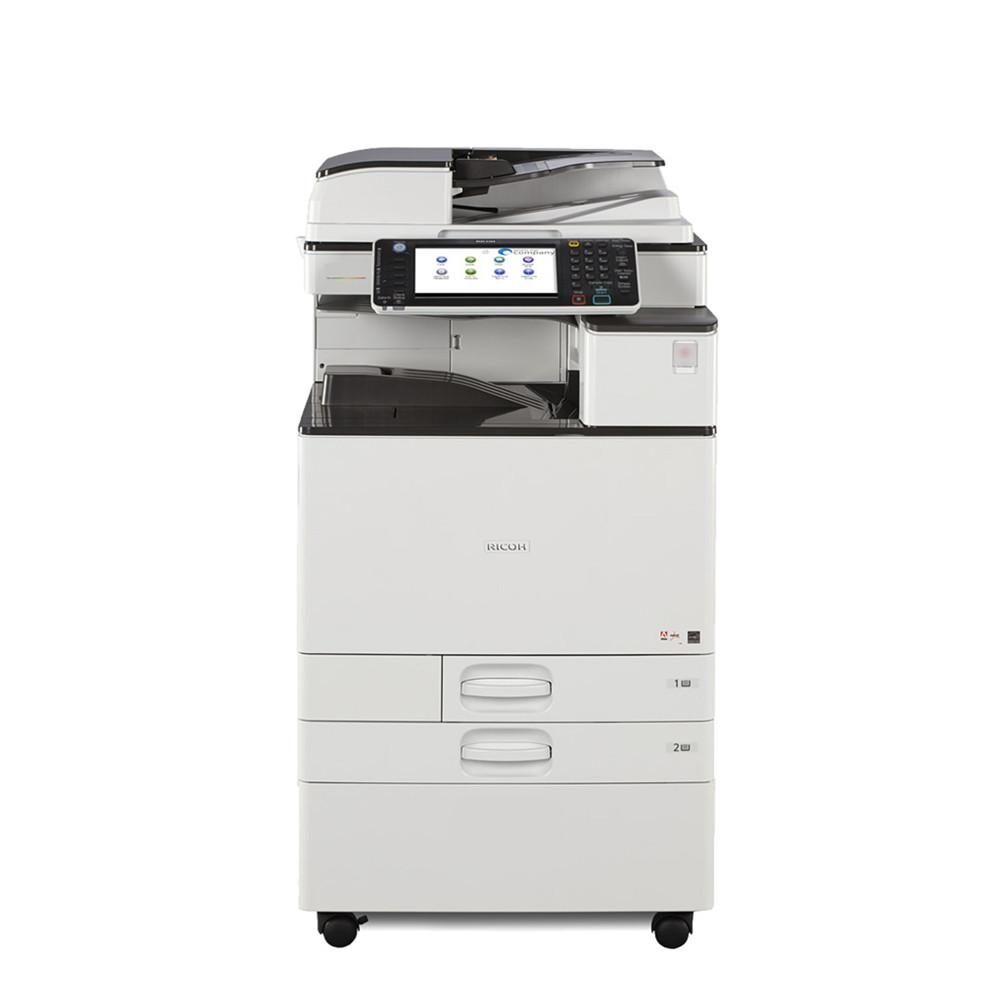 Ricoh MP C2011SP Renkli A3 Fotokopi Makinası